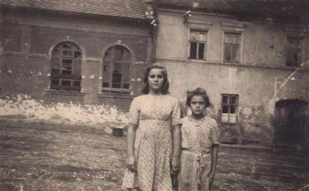 Poruszająca historia sióstr, które został oddzielone w dzieciństwie. Zobaczyły się po wielu latach