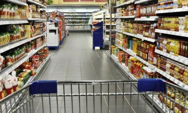 Zakupy/Youtube @Grocery Store Goods