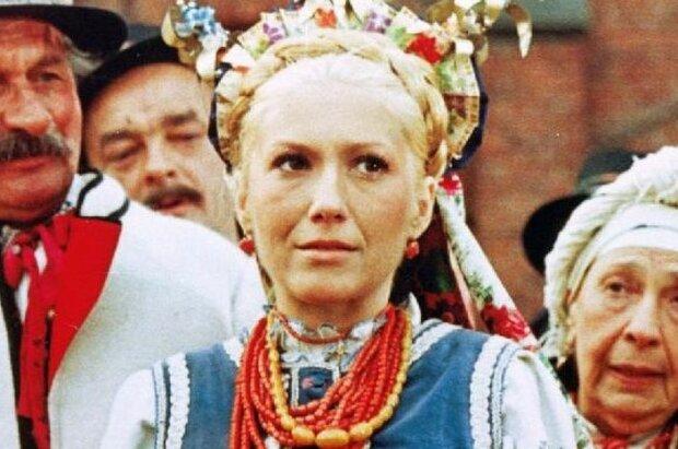 Tak wyglądała jedna z uwielbianych polskich aktorek w młodości. Zaskakujące, jak niewiele się zmieniła