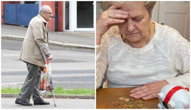 Ceny żywności idą mocno w górę. Czy emerytów będzie stać na podstawowe produkty