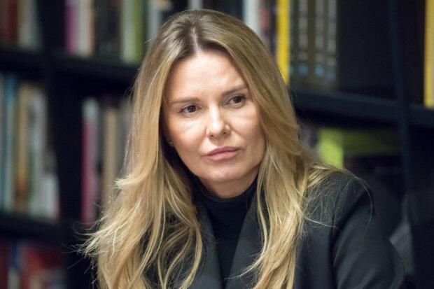 Hanna Lis odważnie komentuje zachowanie byłego pracodawcy Tomasza Lisa. Nie kryje oburzenia