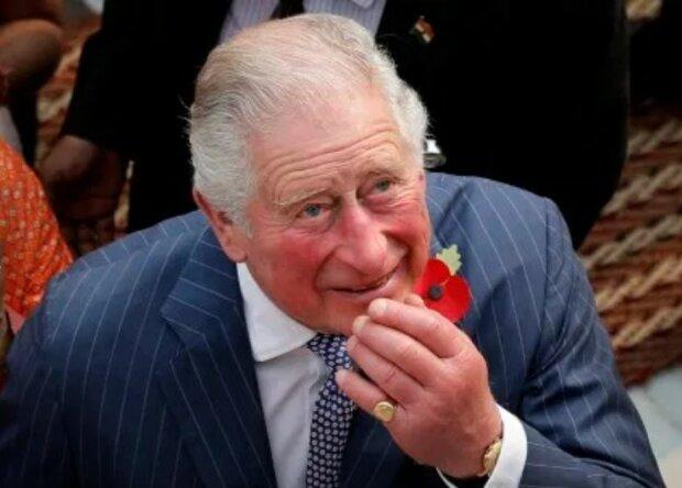 Książę Karol ma tajemniczą chorobę/screen