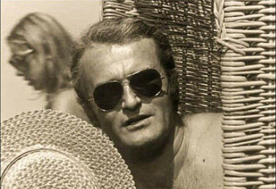Uznano go za największego amanta Polski Ludowej, pod koniec życia musiał pogodzić się z trudnym losem. Niesamowita historia Tadeusza Plucińskiego