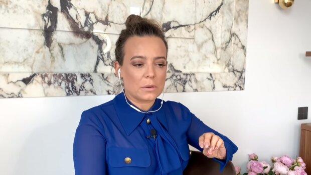 Anna Mucha/YouTube @W moim stylu Magda Mołek