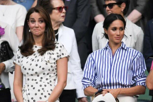 Kate i Meghan zerwały ze sobą wszelkie kontakty. Sensacyjne doniesienia amerykańskich mediów