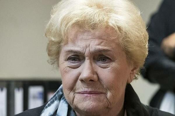 Teresa Lipowska zwierza się z bardzo złej sytuacji. Wyjawiła wysokość swojej emerytury