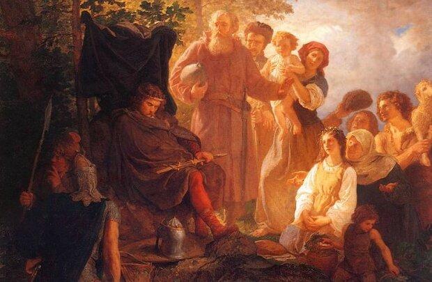 W tym czasie Polska znów stała się wielkim królestwem. Tak przebiegła koronacja jednego z najważniejszych polskich władców