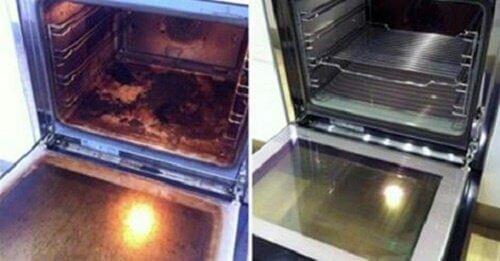 Czy istnieje idealna metoda na oczyszczenie piekarnika? Okazuje się, że jest ich nawet kilka