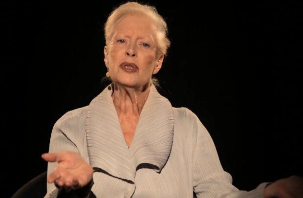 Beata Tyszkiewicz/ screen yt