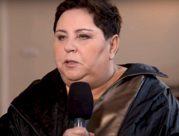 Dorota Wellman / YouTube: Magazyn Gala
