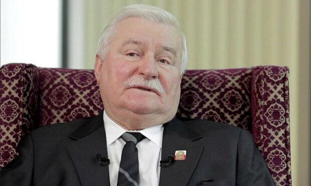 Lech Wałęsa/screen Youtube @Centrum Myśli Jana Pawłą II