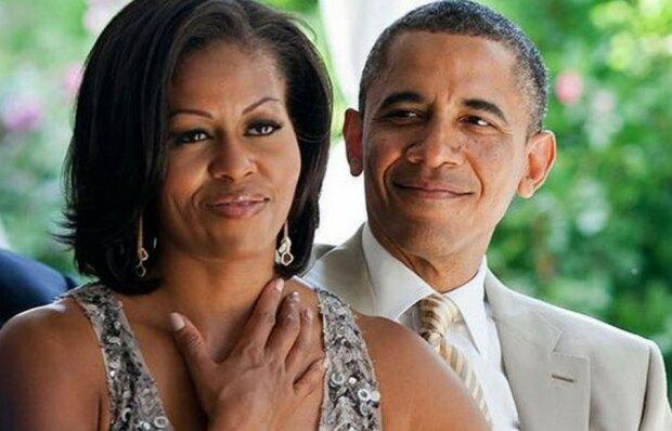 Zdjęcia Obamów wywołało prawdziwą sensacje w Internecie. Wzruszająca fotografia byłego prezydenta USA