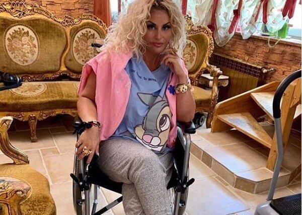 Niedobre informacje o stanie zdrowia Dagmary Kaźmierskiej. Są najnowsze doniesienia