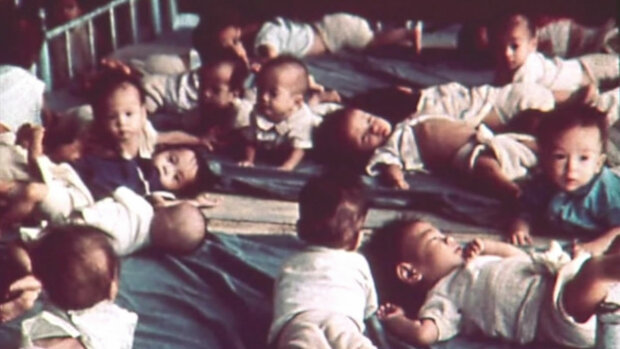 Niesamowicie poruszająca historia tysięcy niemowlaków. Łzy same napływają do oczu