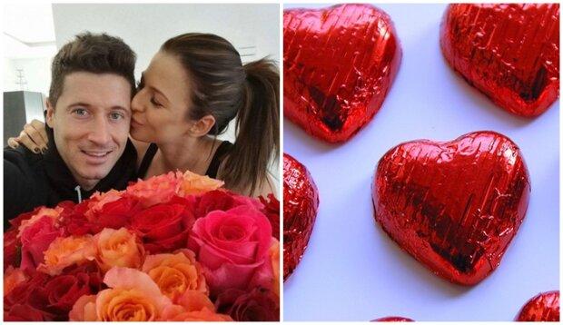Lewandowscy urządzili sobie Walentynki znacznie wcześniej. W sieci pojawiło się zdjęcie balonów, fani mogą tylko zazdrościć