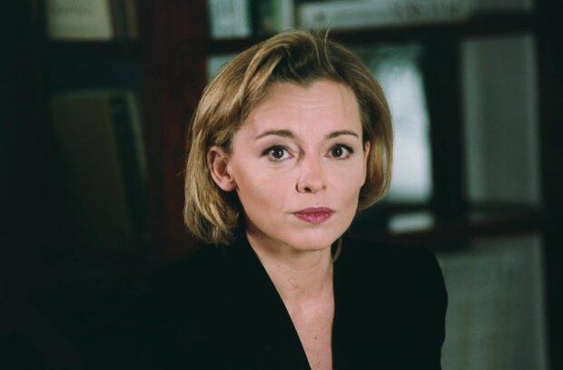 Katarzyna Chrzanowska/ screen youtube