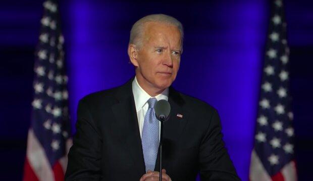 Joe Biden / YouTube:  Joe Biden