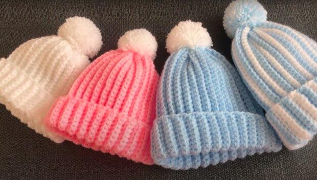 Do czego służył pompon? / YouTube:  Craft & Crochet