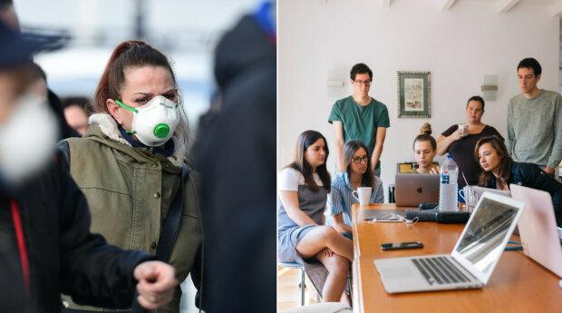 Koronawirus może sparaliżować polskie firmy i zakłady pracy. Zachowanie niektórych pracodawców ma być niezgodne z prawem
