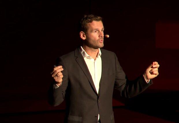 źródło: YouTube/TEDx Talks