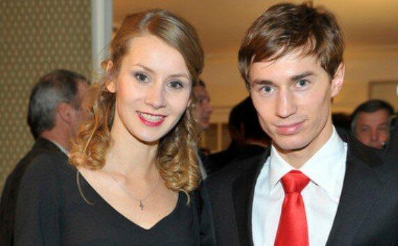 Żona Kamila Stocha udzieliła wywiadu. Nie szczędziła ostrych słów na temat show-biznesu