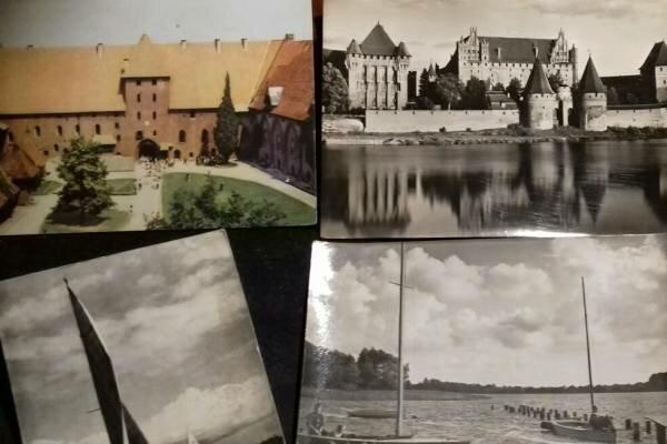 Jeśli masz w domu stare pocztówki z czasów PRL, możesz zarobić sporo pieniędzy