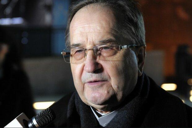 Broniąc metropolity krakowskiego naraził się ogromnej grupie Polaków. Tadeusz Rydzyk znów w ostrych słowach o przeciwnikach Kościoła