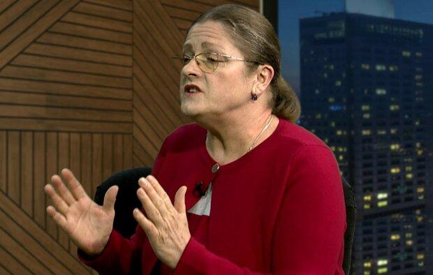 Krystyna Pawłowicz/screen YouTube @Telewizja Republika