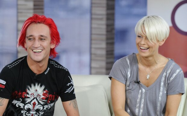 """Michał Wiśniewski, Mandaryna/screen TVN Player """"Dzień Dobry TVN"""""""