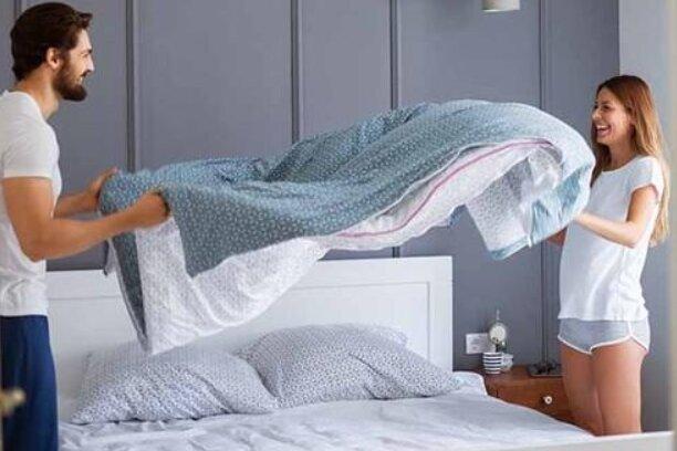 Ścielenie łóżka codziennie rano może zaszkodzić naszemu zdrowiu. Niewiarygodne wyniki badań