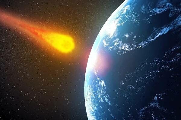 NASA ostrzega przed końcem świata. Do Ziemi zbliża się ogromna asteroida