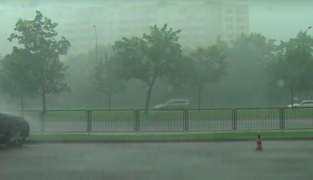 Będzie zimno i deszczowo? / YouTube: polsatnews.pl