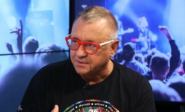 Jurek Owsiak/Youtube @Rzeczpospolita TV