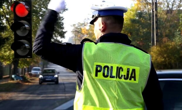 Policja/Youtube @Polska Policja
