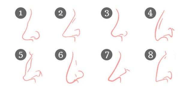 Co mówi o Tobie kształt Twojego nosa? Zdziwisz się, z jak wieloma faktami sięzgodzisz