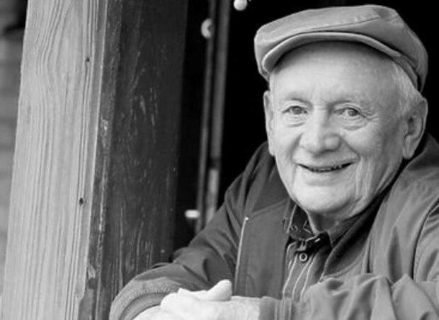 """Witold Pyrkosz został wspomniany w jednym z odcinków """"M jak miłość"""" Wzruszające słowa"""