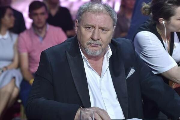 Andrzej Grabowski w bardzo osobistym wyznaniu opowiedział o bliskiej osobie. Wzruszające słowa aktora
