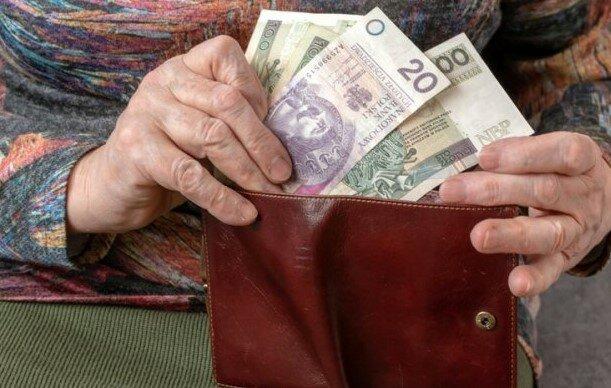 Waloryzacja emerytur i rent będzie w 2021 roku rekordowa!/screen