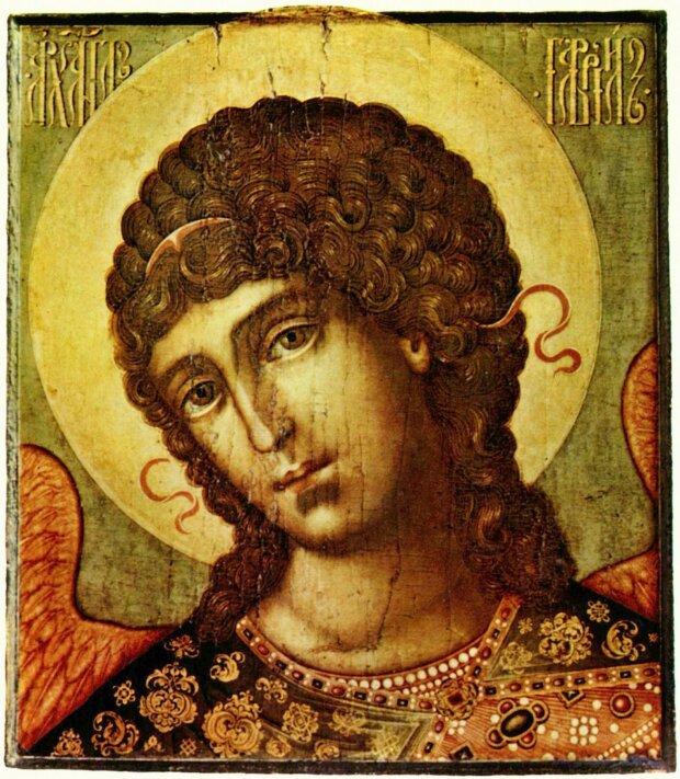 Najważniejszym z aniołów jest Archanioł Gabriel. Jego znaczenie dla wiary jest bardzo duże