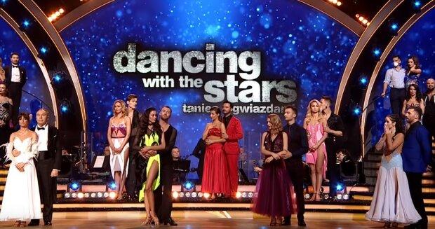 """Jednym z show, które wypadły z ramówki jest """"Taniec z Gwiazdami""""/Youtube"""