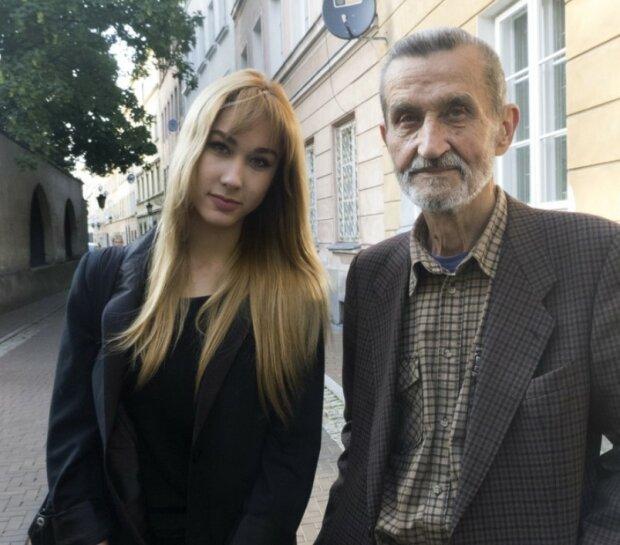 Wzruszające słowa Idy Nowakowskiej na temat jej ojca, Marka Nowakowskiego