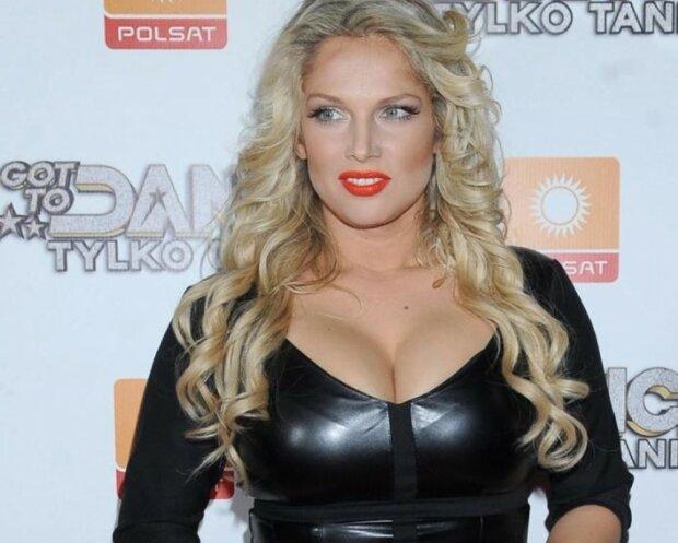 Joanna Liszowska jest nie do poznania. Jej nowa fryzura wywołała sensacje w Internecie