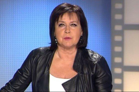 Dziś obchodzi urodziny Elżbieta Jaworowicz/screen YouTube