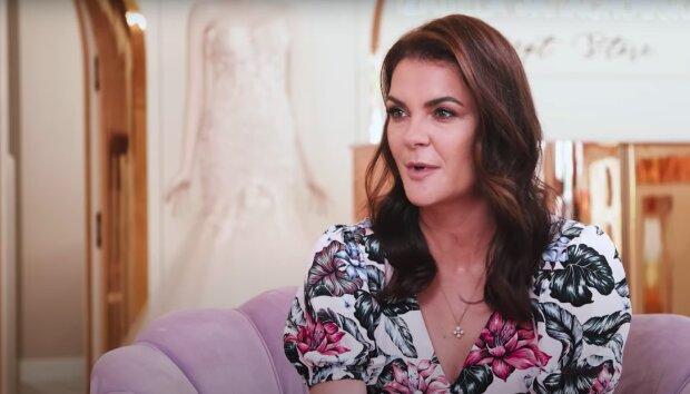 Agnieszka Radwańska / YouTube:  Wedding Dream - Izabela Janachowska