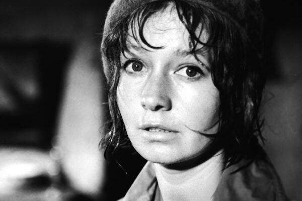 Życie tej aktorki było pełne zwrotów akcji. O Elżbiecie Czyżewskiej można byłoby nakręcić film