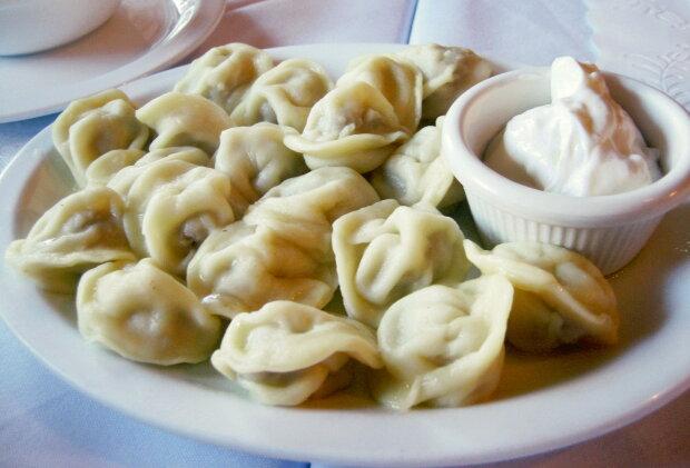 Pierogi uznawane są za potrawę polską. Ten przepis jednak bije na głowę inne i wcale nie pochodzi z Polski