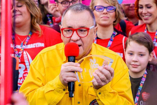 Jurek Owsiak pozwał Telewizję Polską. Powód nikogo nie powinien dziwić