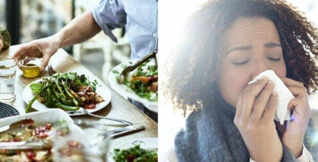 Wegetarianie chorują dwa razy częściej niż mięsożercy. Badania