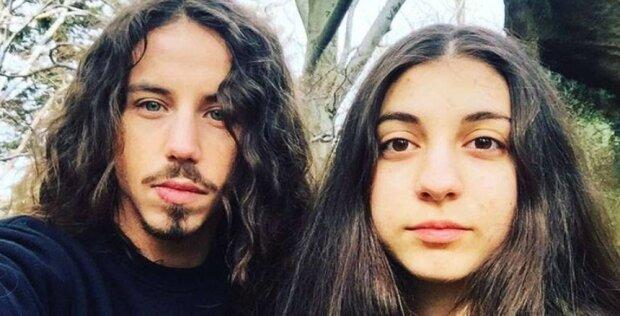 Ewa Szpak, siostra Michała Szpaka stawia pierwsze kroki w muzyce, pokazała także namiętne zdjęcie ze swoim chłopakiem
