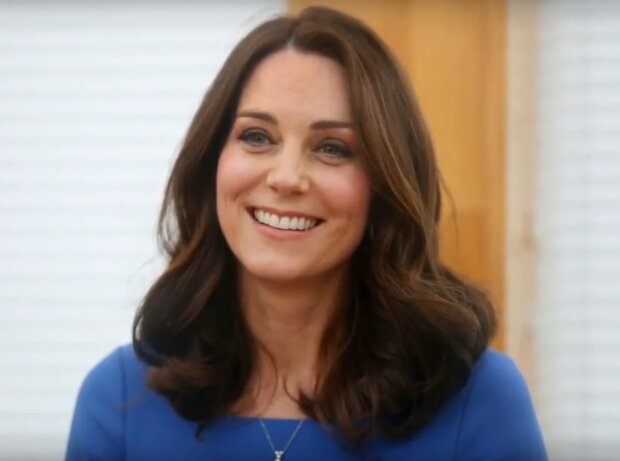 księżna Kate / YouTube: GOSSIP TV